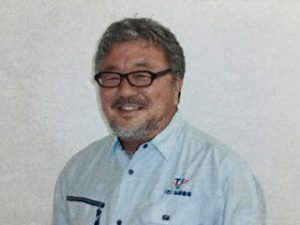 代表取締役 高橋浩幸